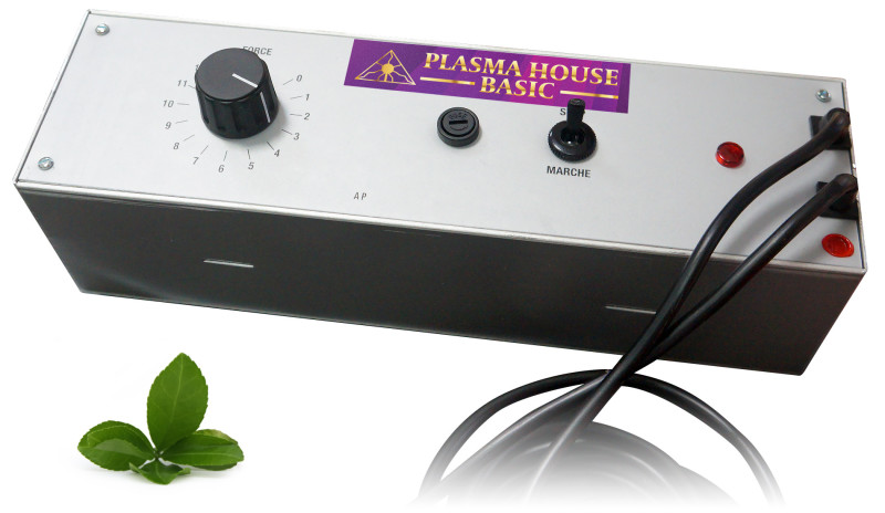 Plasma House Basic 1 2