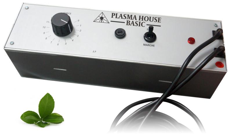 Plasma House Basic 1 a